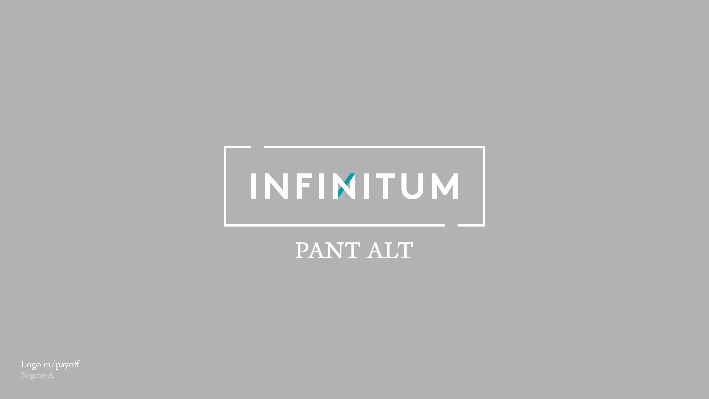55b27f44 Grafisk manual   Brand book   Infinitum